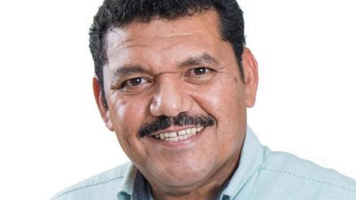 Javier May Rodríguez
