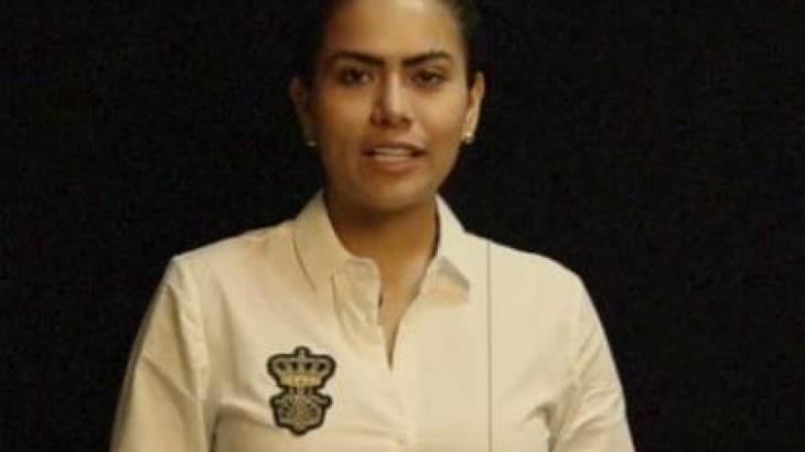 Alejandra Balderas Flores