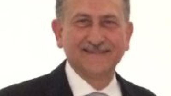 Mario Rodríguez Murillo