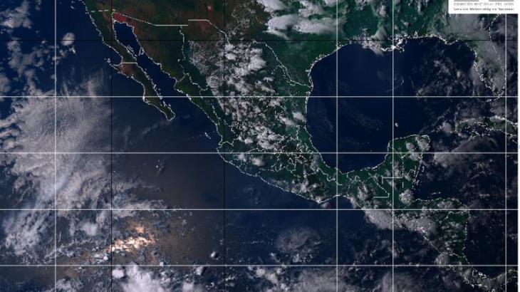 38 grados a la sombra se esperan en las próximas horas en la región