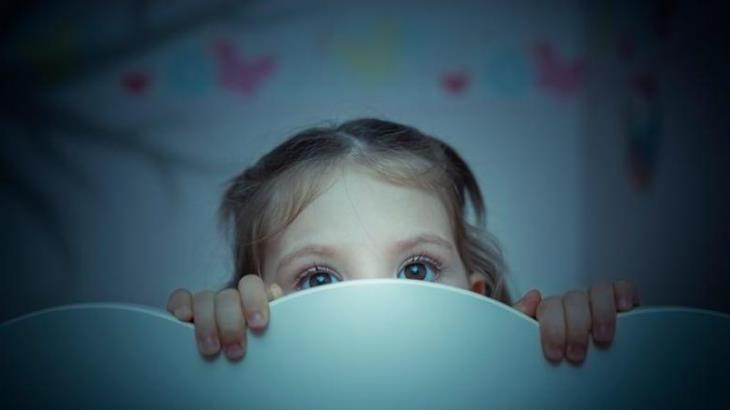 Los miedos, las fobias y la ansiedad en los niños
