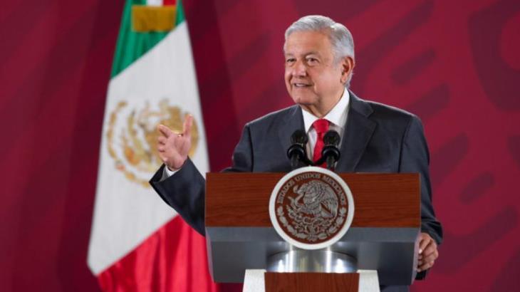 No hay información de que Medina Mora haya apoyado amparos contra Santa Lucía, señala la presidencia
