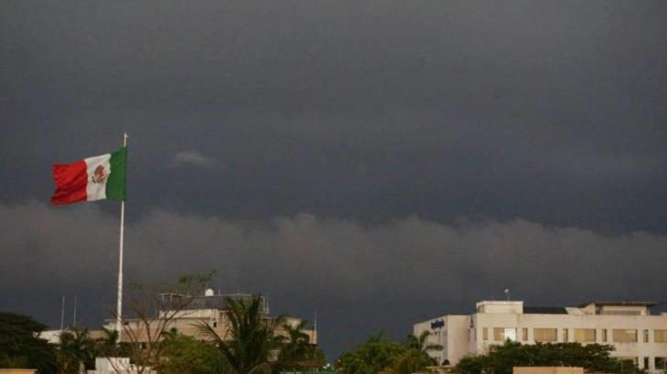 Se prevé un Grito de Independencia con lluvias intensas en Tabasco
