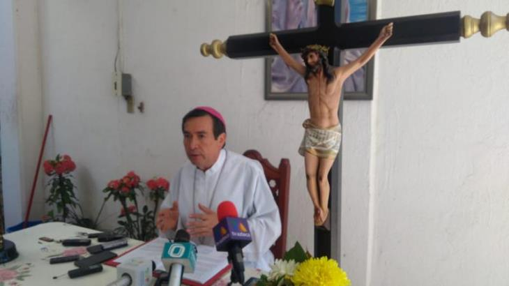 Feligreses deben consolidar su fe en Cristo resucitado: Iglesia