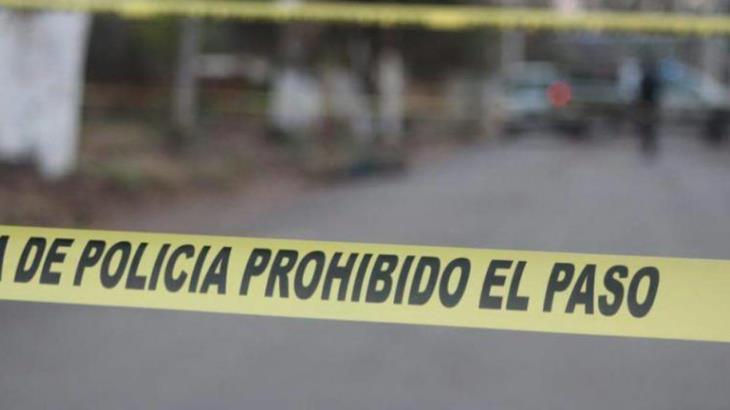 Asaltan abarrotera en Villa Las Flores