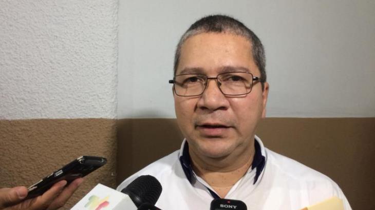 Ex delegado de la SEDESOL ha regresado a CEDH para conocer avances de su queja:  Ombudsman