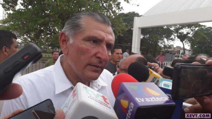 Invertirá gobierno Tabasqueño 35 mdp en compra de insecticida para combatir dengue