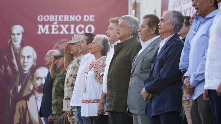 México cumplirá acuerdos con Estados Unidos: AMLO