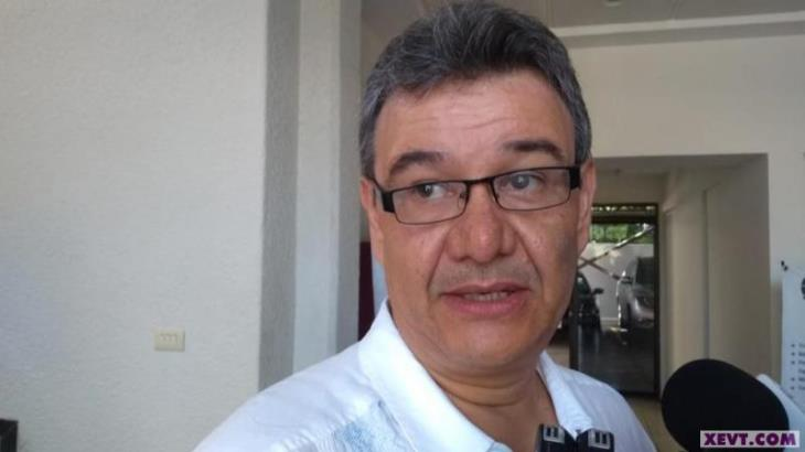 Ni en el 2050 regresaré a la política, asegura el ex candidato a la gubernatura Manuel Paz