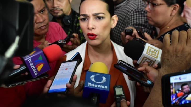 La política no es una cuestión de hormonas, sino neuronas: Ingrid Rosas