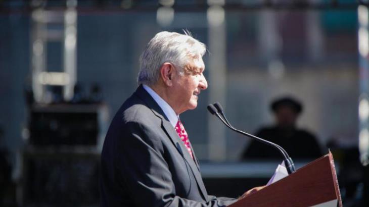 T-MEC será un hecho, más temprano que tarde… dice Andrés Manuel
