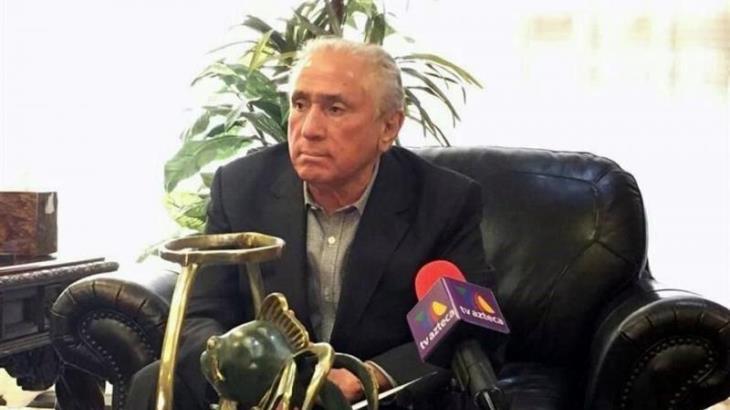 Acusa Sindicato Nacional de Burócratas 10 mil despidos... sólo en Salud