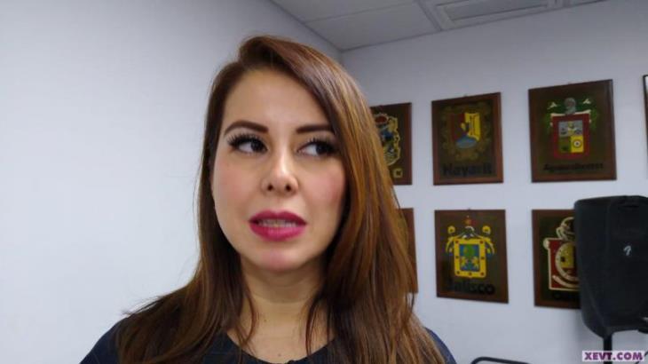 Bancada del PRI no ha abandonado JUCOPO, asevera Beatriz Milland