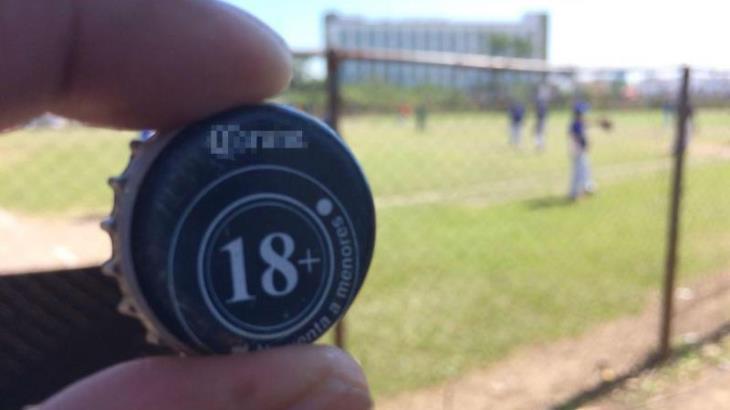 Prohibirá INJUDET entrada en unidades deportivas a quienes ingresen a ingerir alcohol