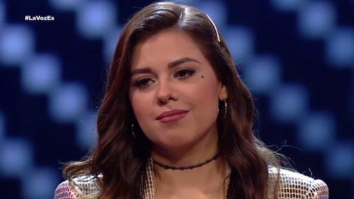 Termina sueño de Silvia Priego en La Voz México