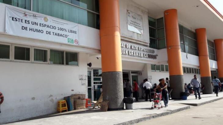 Cumple 13 años albergue Amparito brindando ayuda a familiares de internados en el Juan Graham
