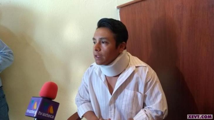 Acusa ciudadano que la vicefiscal se niega a atender su denuncia