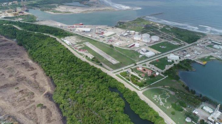 A principios de mayo darán a conocer la empresa a cargo del proyecto de la refinería de Dos Bocas