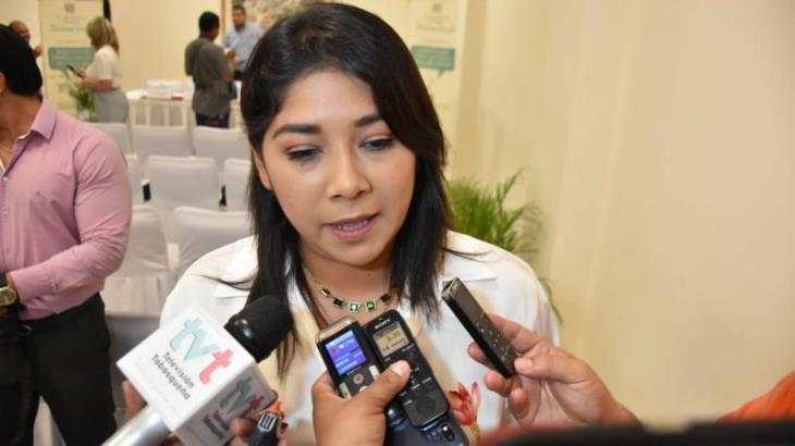 Pedirá ayuntamiento de Tacotalpa ampliación presupuestal para mejorar el salario de policías