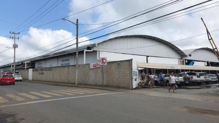 Sube 21 mil pesos la renta mensual del terreno del mercado Provisional