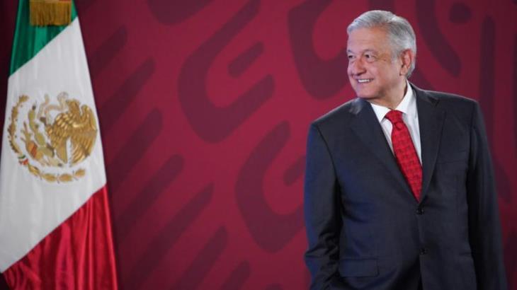 Asegura Obrador que ya hay comprador para avión presidencial