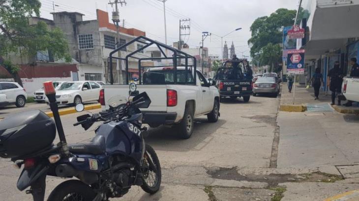 Sigue a la alza incidencia delictiva en Tabasco: SESNSP