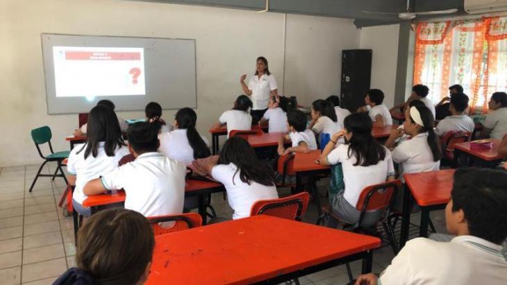 Por resistencia a lo novedoso' solo 11 mil alumnos aceptaron USBs en Cobatab