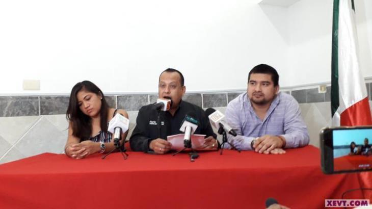Marcos Rosendo Medina es de mecha corta y luego no aguanta, dice el PT