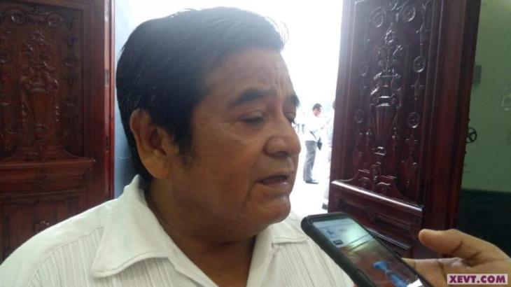 Asegura dirigente del PRD que no le quedó claro lo del borrón y cuenta nueva