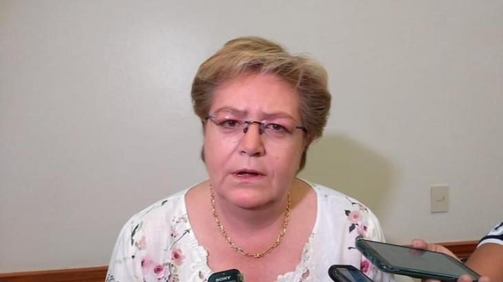 Hay que celebrar que Granier está libre y puede limpiar su nombre: ex alcaldesa de Centro