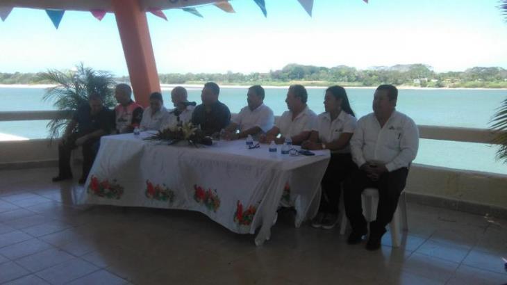 Anuncian 5to. Campeonato Nacional de la Pesca del Robalo en Zapata
