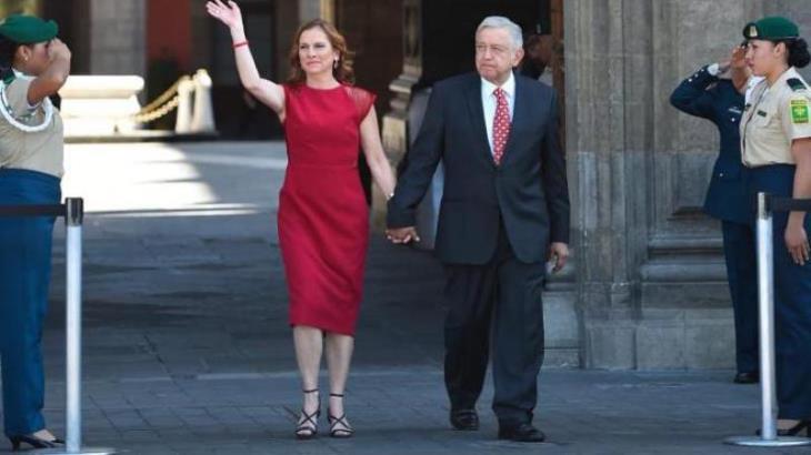 Pide López Obrador no olvidar resultados de estrategia contra el narco de Calderón