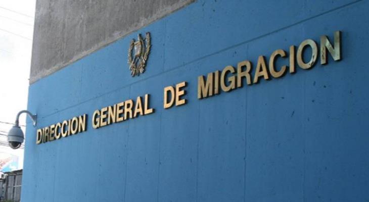 Guatemala comienza a aplicar medidas anti migratorias... tras acuerdo con EU