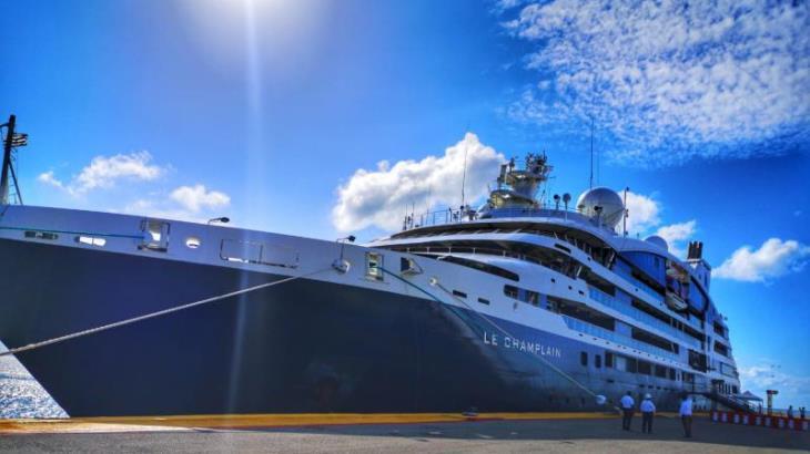 Asegura AMAV que sí están ofreciendo tours en Tabasco a turistas de cruceros