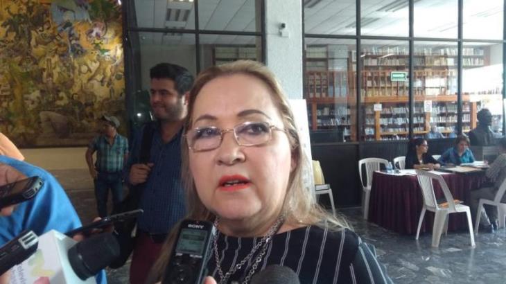 Sólo Morena puede promover cambios de presidencia de las comisiones que no sesionan, por ser mayoría, lamenta PRI