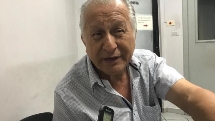 Acusa ex alcalde de Balancán a juez de violar procedimientos y dictarle sentencia sin pruebas