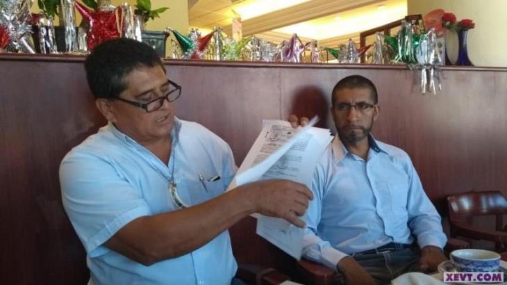 Paralizan obra del nuevo hospital del ISSSTE en Dos Montes; CTM se deslinda