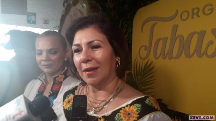 Exhorta presidenta del DIF estatal valorar productos artesanales y consumir local