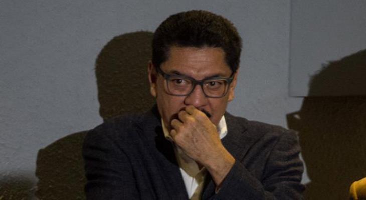 Denuncia Ulises Ruiz a Alito ante FEPADE por desvíos millonarios