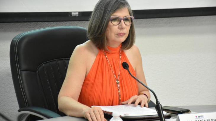 Aumenta INE Tabasco medidas de seguridad para otorgar credenciales de elector