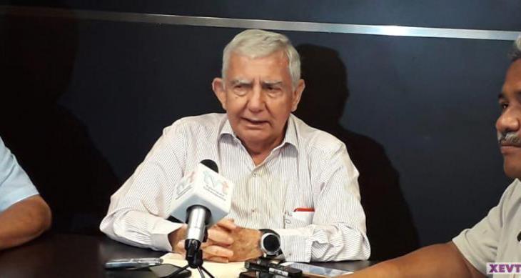 Quien quiera participar en proceso interno del PRI deberá renunciar a su cargo actual: Freddy Priego