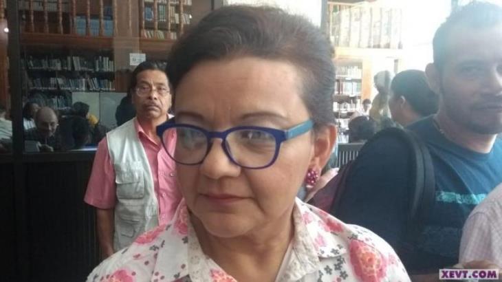 Advierte Dolores Gutiérrez riesgo de saturación en comisiones ante falta de asesores