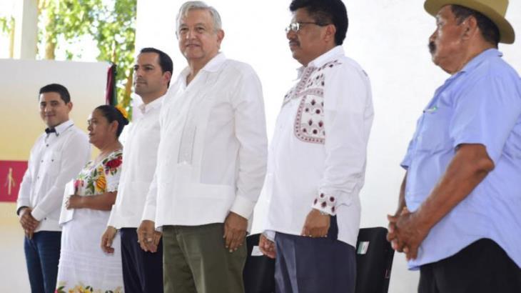Pedirá Obrador por segunda ocasión al rey de España y al Papa que pidan perdón a México por los abusos durante la colonia