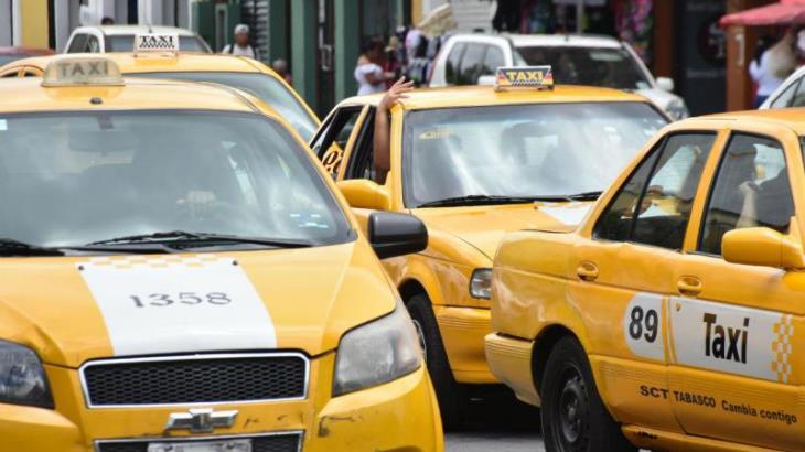 Hasta 2021 podría desaparecer la modalidad de taxi colectivo