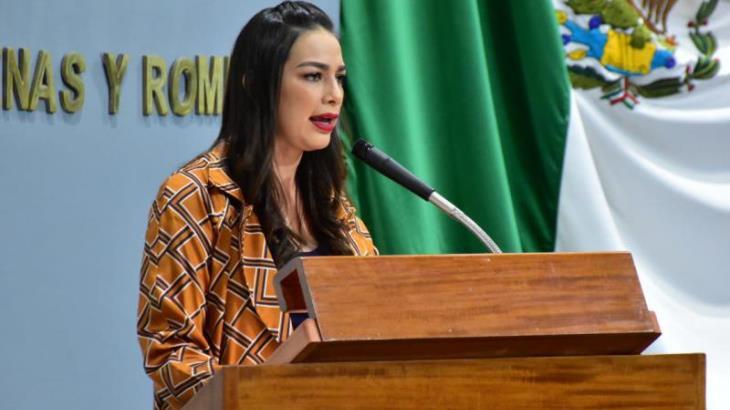 Aprobación de las cuentas públicas fue muy precipitada: Ingrid Rosas
