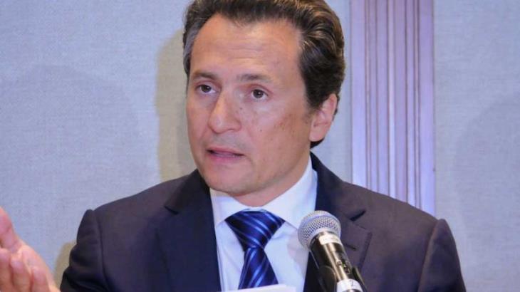 Promueve Emilio Lozoya recurso de revisión ante tribunal federal por Odebrecht
