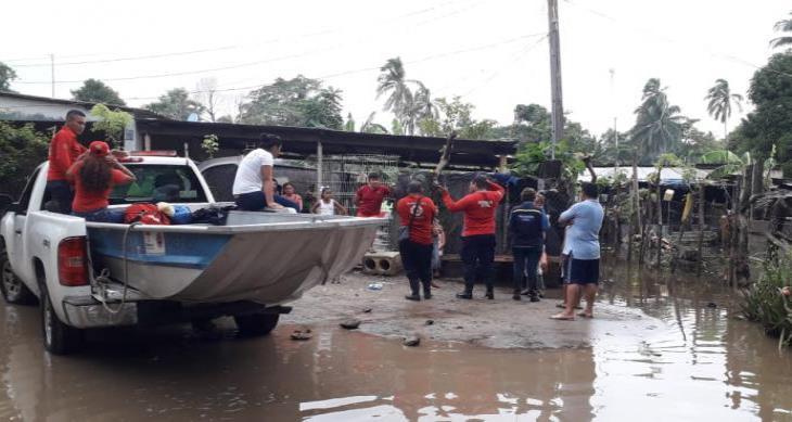 Desconoce SEGOTAB cómo se apoyará a municipios con declaratoria de emergencia