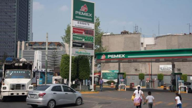 Gasolina Premium se queda sin estímulo fiscal por octava semana consecutiva