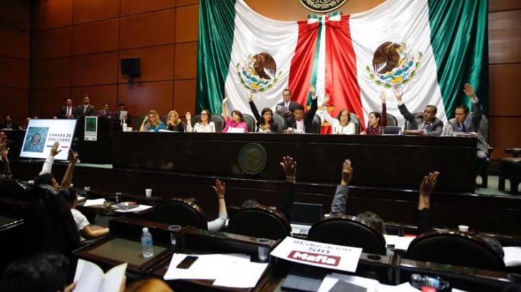 Pasan al pleno de San Lázaro Leyes secundarias de la Reforma Educativa