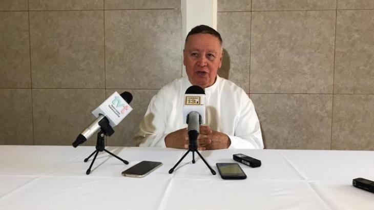 Llama Iglesia católica a ciudadanos a levantar la voz ante posibles abusos de CFE en los cobros